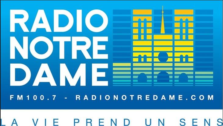 Rencontre sur Radio Notre Dame