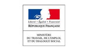 Ministère du travail, de l'emploi, de la formation pro et du dialogue social